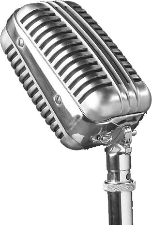 singing lessons - microphone