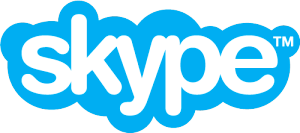 live, online voice lessons featuring skype